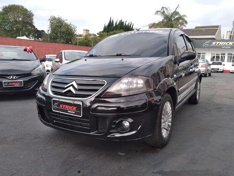 Foto do veiculo Citroën C3 GLX 1.4/ GLX Sonora 1.4 Flex 8V 5p