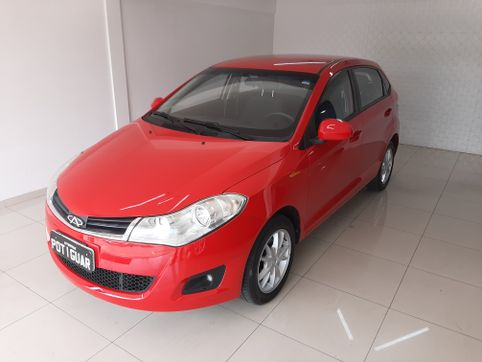 Foto do veiculo CHERY Celer Hatch 1.5 16V Flex 5p