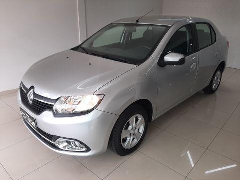 Foto do veiculo Renault LOGAN Dyna. EasyR Hi-Flex 1.6 8V