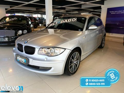 Foto do veiculo BMW 120i 2.0 16V 150cv/ 156cv 5p
