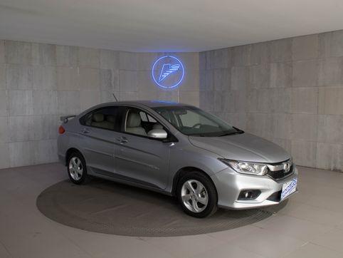 Foto do veiculo Honda City Sedan Personal 1.5 Flex 16V Aut.
