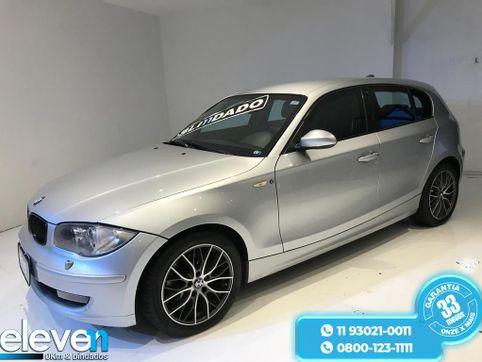 Foto do veiculo BMW 120iA 2.0 16V 150cv/ 156cv 5p