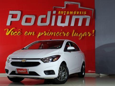 Foto do veiculo Chevrolet PRISMA Sed. LT 1.4 8V FlexPower 4p