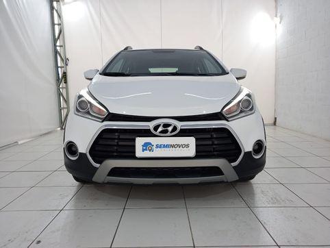 Foto do veiculo Hyundai HB20X Premium 1.6 Flex 16V Aut.