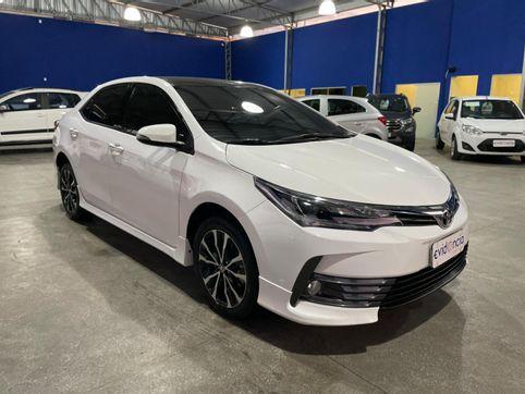 Foto do veiculo Toyota Corolla XRS 2.0 Flex 16V Aut.
