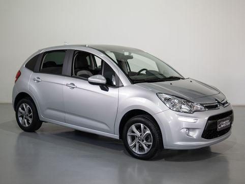 Foto do veiculo Citroën C3 Tendance 1.6 VTi Flex Start 16V Aut.