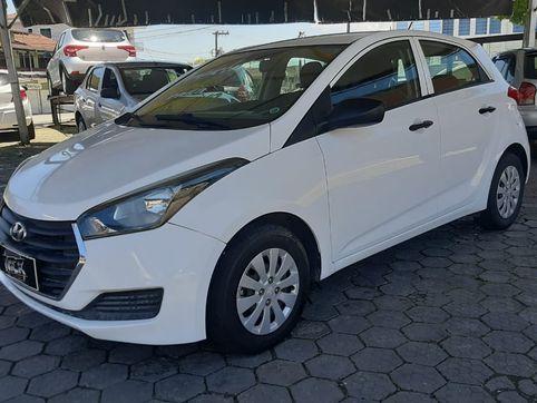Foto do veiculo Hyundai HB20 Comfort Plus 1.0 TB Flex 12V Mec.