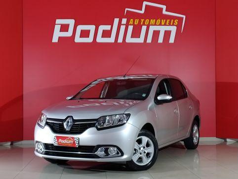 Foto do veiculo Renault LOGAN Dynamique Hi-Flex 1.6 8V 4p