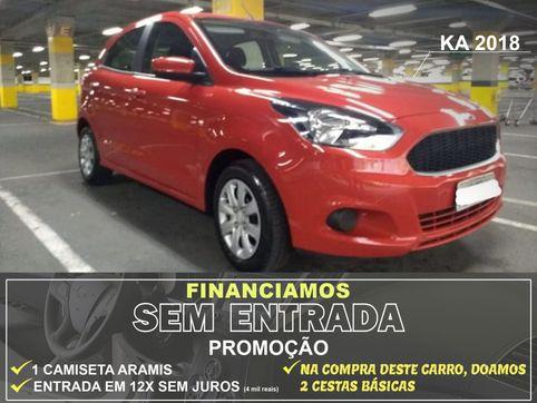 Foto do veiculo Ford Ka 1.5 16V Flex 5p