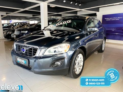 Foto do veiculo Volvo XC 60 3.0 AWD 5p