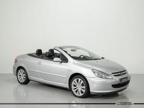 Foto do veiculo Peugeot 307 CC 2.0 16V 2p Aut.