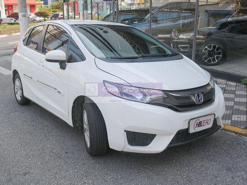 Foto do veiculo Honda Fit LX 1.5 Flexone 16V 5p Aut.