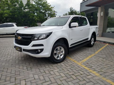 Foto do veiculo Chevrolet S10 Pick-Up LT 2.8 TDI 4x4 CD Diesel Aut