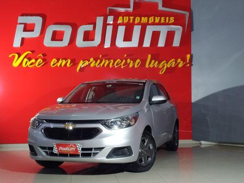 Foto do veiculo Chevrolet COBALT LT 1.4 8V FlexPower/EconoFlex 4p