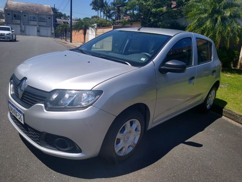 Foto do veiculo Renault SANDERO Authentique Flex 1.0 12V 5p