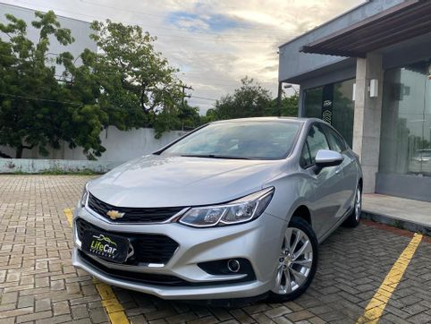 Foto do veiculo Chevrolet CRUZE LT 1.4 16V Turbo Flex 4p Aut.
