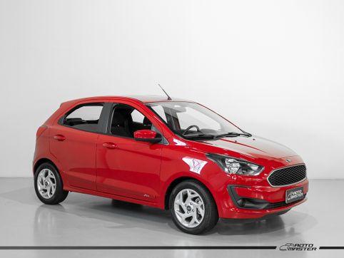 Foto do veiculo Ford Ka 1.5 SE 12V Flex 5p Aut.