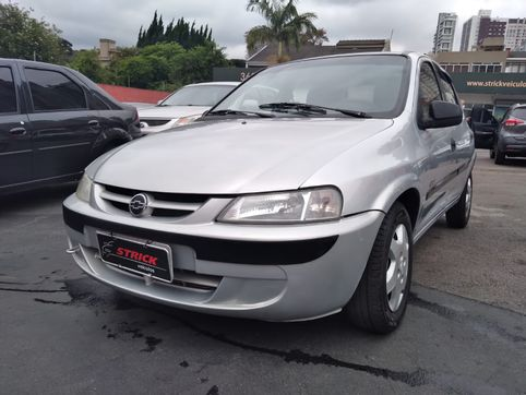 Foto do veiculo Chevrolet Celta 1.4/ Super/ Energy 1.4 8V 85cv 5p