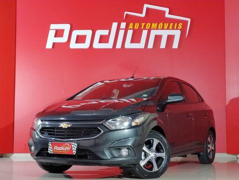Foto do veiculo Chevrolet ONIX HATCH LTZ 1.4 8V FlexPower 5p Aut.
