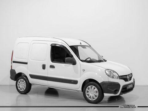 Foto do veiculo Renault Kangoo Express Hi-Flex 1.6 16V