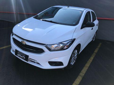Foto do veiculo Chevrolet JOY Hatch 1.0 8V Flex 5p Mec.