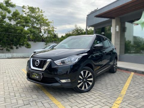 Foto do veiculo Nissan KICKS SV Limited 1.6 16V Flex 5p Aut.