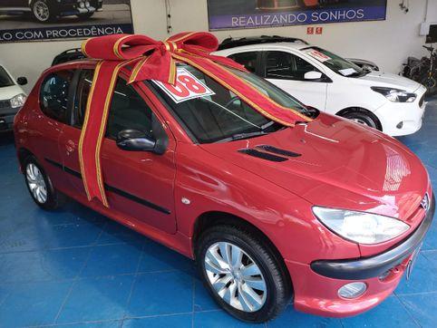 Foto do veiculo Peugeot 206 Presence 1.4/ 1.4 Flex 8V 3p