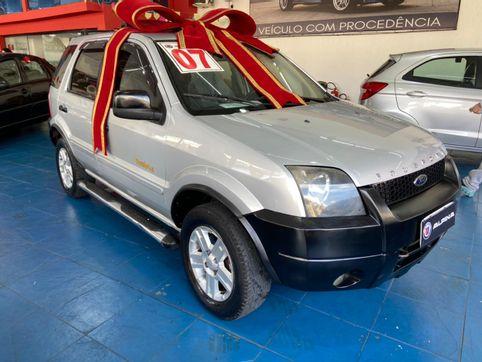 Foto do veiculo Ford EcoSport XLT 2.0/ 2.0 Flex 16V 5p Aut.