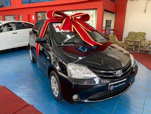 Foto do veiculo Toyota ETIOS XS 1.5 Flex 16V 5p Mec.