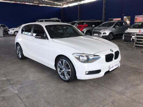 Foto do veiculo BMW 118iA Full 1.6 TB 16V 170cv 5p