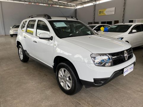 Foto do veiculo Renault DUSTER Expression1.6 Flex 16V Aut.