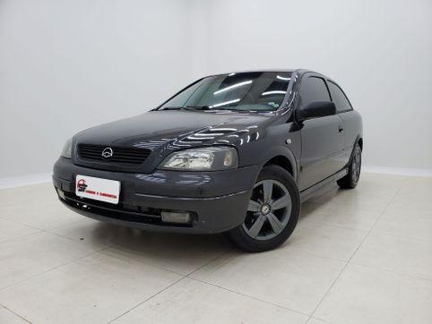 Foto do veiculo Chevrolet Astra 2.0/ CD/ Sunny/ GLS 2.0 8V 3p
