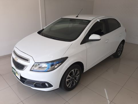 Foto do veiculo Chevrolet ONIX HATCH LTZ 1.4 8V FlexPower 5p Aut.