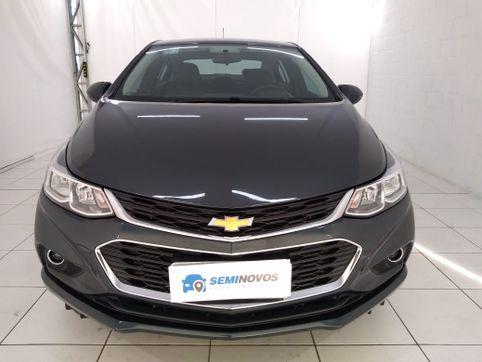 Foto do veiculo Chevrolet CRUZE LT 1.4 16V Turbo Flex 4p Aut.