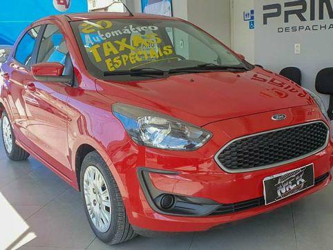 Foto do veiculo Ford Ka 1.5 SE Plus 12V Flex 5p Aut.