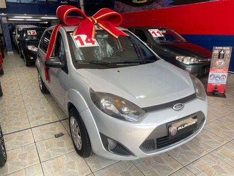 Foto do veiculo Ford Fiesta S 1.0 8V Flex 5p