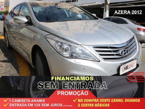 Foto do veiculo Hyundai AZERA 3.0 V6 24V 4p Aut.