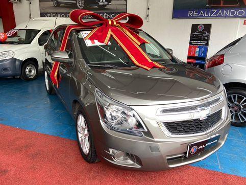 Foto do veiculo Chevrolet COBALT LT 1.8 8V Econo.Flex 4p Aut.