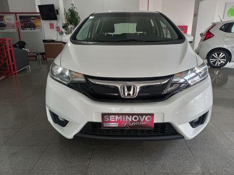 Foto do veiculo Honda Fit EX/S/EX 1.5 Flex/Flexone 16V 5p Aut.