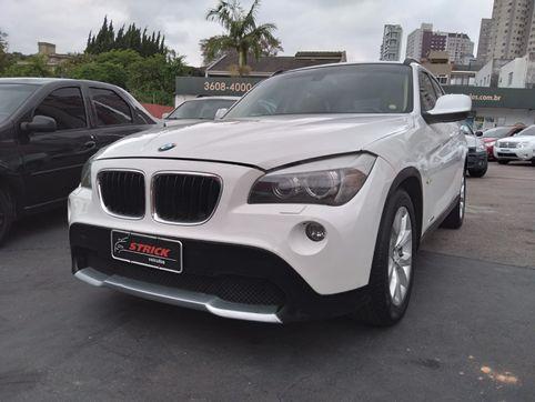 Foto do veiculo BMW X1 SDRIVE 18i 2.0 16V 4x2 Aut.