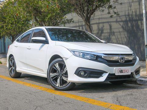Foto do veiculo Honda Civic Sedan EX 2.0 Flex 16V Aut.4p