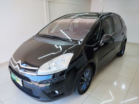 Foto do veiculo Citroën C4 Picasso Grand 2.0 16V 143cv Aut