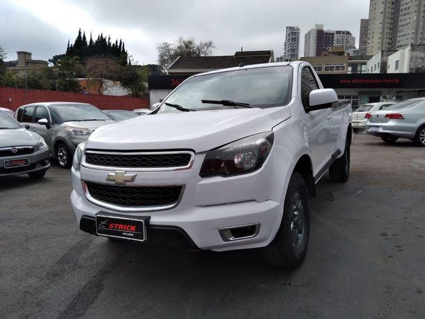 Chevrolet S10 Pick-Up LT 2.4 F.Power 4x2 CS