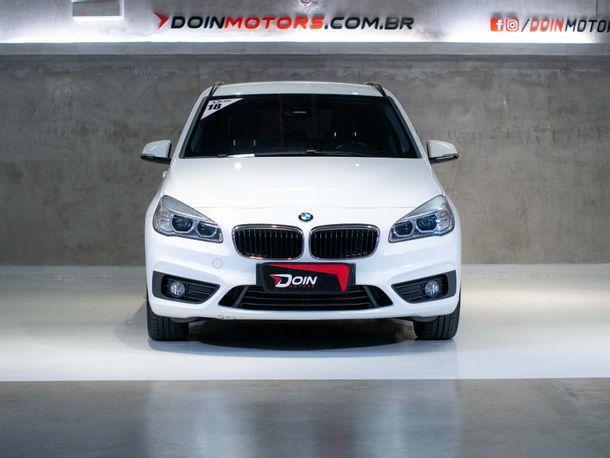 BMW 220i Tourer Active Flex 2.0 TB Aut.