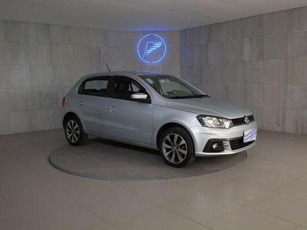 VolksWagen Gol Comfortline 1.6 T. Flex 8V 5p