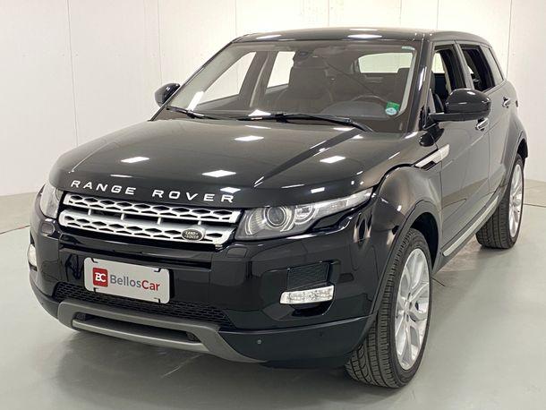 Land Rover Range R.EVOQUE Prestige 2.2 5p Dies.