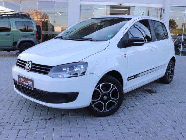 VolksWagen Fox SELEÇÃO 1.0 Total Flex 8V 5p