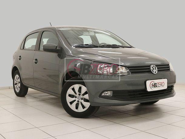 VolksWagen Gol Trendline 1.6 T.Flex 8V 5p