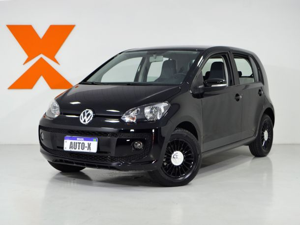 VolksWagen up! move 1.0 TSI Total Flex 12V 5p
