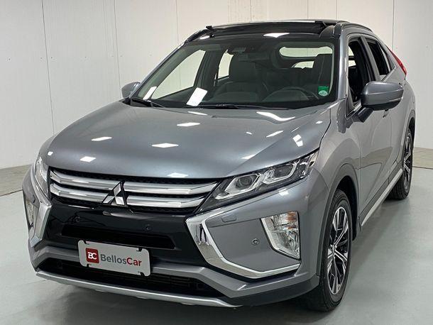 Mitsubishi Eclipse Cross HPE-S 1.5 16V 165cv Aut.